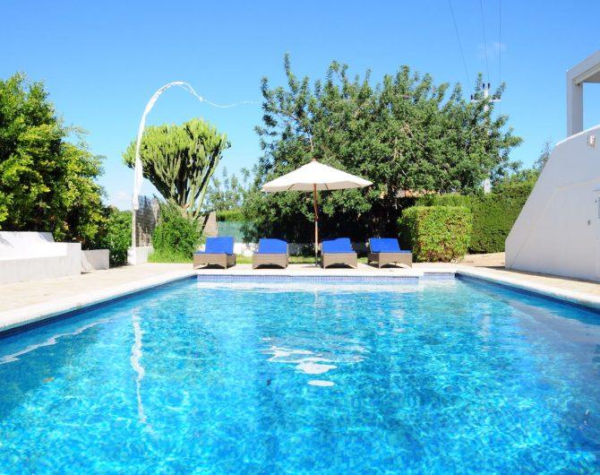 Villa Jesus Ibiza